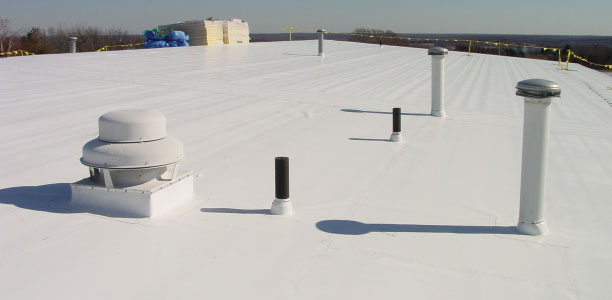 Superb TPO Roofing   John Beal Roofing   Midwestu0027s Largest Roof Replacement Company