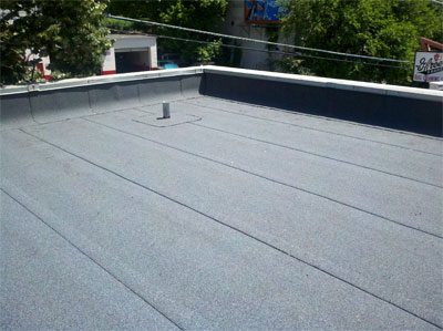 Modified Roofing John Beal Roofing Midwest S Largest